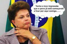 #ForaDilma  #ForaPT  #Panelaço7Set  #VemPraRua16Ago  QUEREM O TEU PESCOÇO O POVO!