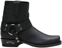 Zwarte Sendra Boots western