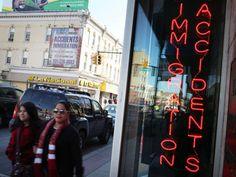 "NPR's ""Will Population Shifts Alter Immigration Debate?"" quotes Princeton University sociologist Marta Tienda"