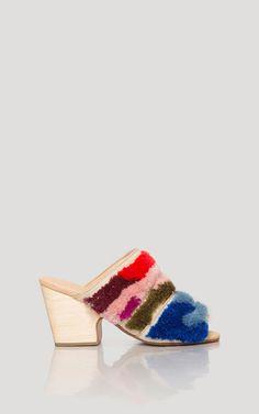 Rachel Comey - Dahl - Sandals - Shoes - Women's Store