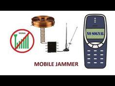 make mobile signal jammer circuit at home Electronics Projects, Electrical Projects, Electronics Components, Diy Electronics, Electrical Components, Electronic Circuit Design, Electronic Engineering, Electronic Art, Electrical Engineering