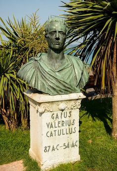 Gaius Valerius Catullus (84-54 BCE) was a Roman poet whose poems are considered to be some of the finest examples of lyric poetry from ancient Rome, despite his youth and early death. Catullus wrote in the neoteric style during the high point of Roman literature and culture, and his poems were not only read and appreciated during his lifetime but influenced such respected Augustan-era poets as Ovid, Virgil, and Horace. His surviving works include short poems, longer poems, and epigrams; 25…