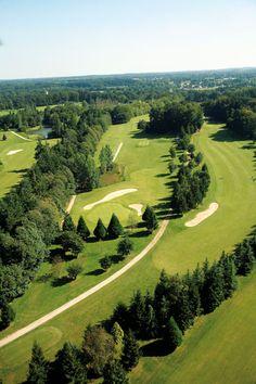 golf, bretagne France