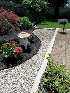 Organic and natural materials should be anyone's first choice when decorating the outdoors and having a rock garden should definitely be on your wishlist this summer. Use rocks to transform your plain and boring backyard into a beautiful and relaxing… Continue Reading →