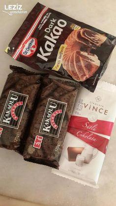 Cocoa Custard Biscuit Cake - My Delicious Food Cake Recipes, Snack Recipes, Dessert Recipes, Bomb Cake, Cocoa, Biscuit Cake, Coconut Macaroons, Yellow Cake Mixes, Diy Food