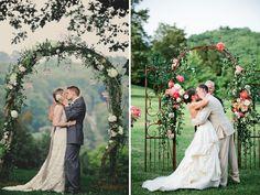Alyssa Maloof Photography / Southern Weddings