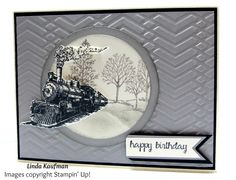 's Traveler stamp set is a throw back to yesteryear. I don't know about you, but I've always had romantic thoughts of what it w. Bday Cards, Birthday Cards For Men, Guy Birthday, Masculine Birthday Cards, Masculine Cards, Scrapbooking, Scrapbook Cards, Card Making Inspiration, Making Ideas