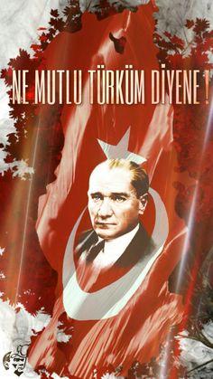 Başbuğ Mustafa Kemal Atatürk telefon duvar kağıdı.