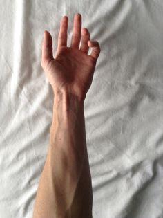 vainy hand