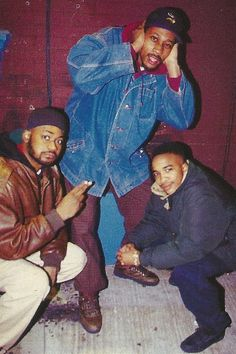 Rza & Ghostface [Outside of Big Daddy Kane's Birthday Party] (1992) https://soundcloud.com/isaac-flowerday/the-next-hit