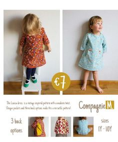 Compagnie M - the louisa Dress