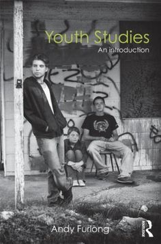Youth Studies: An Introduction by Andy Furlong http://www.amazon.com/dp/0415564794/ref=cm_sw_r_pi_dp_Uiccub1DR99HV