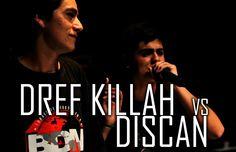 Dref Killah vs Discan (Cuartos) – Batalla de Maestros – BDM Deluxe 2015 -  Dref Killah vs Discan (Cuartos) – Batalla de Maestros – BDM Deluxe 2015 - http://batallasderap.net/dref-killah-vs-discan-cuartos-batalla-de-maestros-bdm-deluxe-2015/  #rap #hiphop #freestyle
