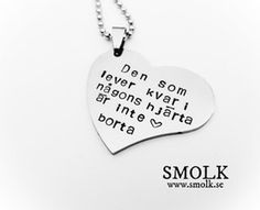 Crazy Cookies, Hand Stamped Jewelry, Just Love, Dog Tag Necklace, Best Quotes, Thoughts, Words, Rita, Inspiration