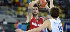 Por primera vez la selección de México pasó de la fase de grupos del Mundial de Baloncesto, al batir a sus similares de Corea del Sur 87-71.