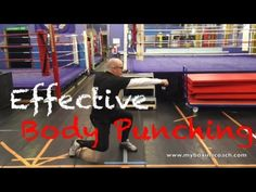 Effective Body Punching - An Introduction: be precise, angle punches upward, use direct (short range) punches, fake with high jab then level change and hit low with crossing punch. Karate Training, Boxing Training, Boxer Workout, Self Defense, Excercise, Martial Arts, Punch, Remedies, Range