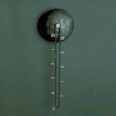 Image result for alternative clocks