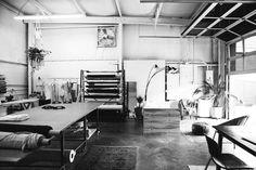 Studio – Elizabeth Suzann