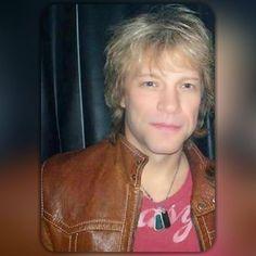 Jon Bon Jovi. @jbj.myheart | Instagram.