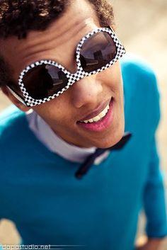 Selfie Stromae