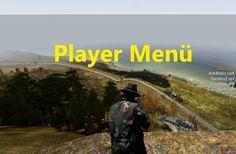 DayZ Epoch - Dodo Player Menü [Server Tutorial]