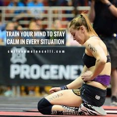 Train your mind to stay calm in every situation. Yoga Fitness, Health Fitness, Athlete Quotes, Flow State, Bike Helmets, Train Your Mind, I Thank You, Stay Calm, Life Thoughts