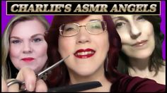Charlies Angels ASMR