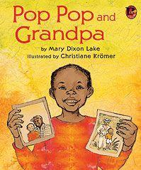 Pop Pop and Grandpa Cover