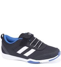 Arow Kids Siyah Erkek Çocuk Ayakkabı