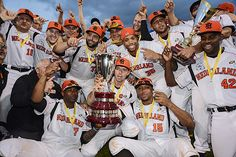 Nederland is voor de 21e keer in de historie Europees honkbalkampioen geworden.