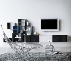AV cabinets | AV furniture | Montana TV Hi-Fi Furniture | Montana ... Check it out on Architonic
