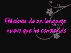 Alejandro Sanz - Si Tu Me Miras (Letra) ... muchos abriles ya de esta canción, ¡única!