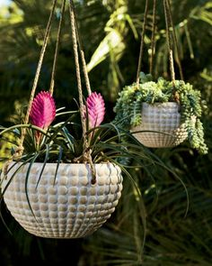 12 Best Hanging Planters & Hanging Baskets for Plants in 2021 | HGTV