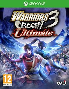 Shop for Warriors Orochi 3 Ultimate (xbox One). Starting from Choose from the 7 best options & compare live & historic video game prices. Latest Video Games, Video Games Xbox, Xbox One Games, Ps4 Games, Playstation Games, Xbox 360, Crossover, Videogames, Jeux Xbox One