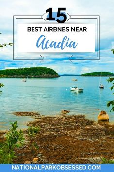Click HERE to learn about the best Acadia Airbnb. We have compiled a list of the most amazing Airbnbs near Acadia National Park to use as a base to explore. #acadia Acadia Hotels / Acadia accommodations / accommodations near Acadia / Hotels near Acadia / Bar Harbor Airbnbs / Mount Desert airbns / Bar Harbor Hotel / Mount Desert Island Airbnb /