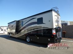 New 2015 Fleetwood RV Discovery 40G Motor Home Class A - Diesel at General RV | Draper, UT | #117924