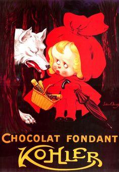 Chocolat Fondant