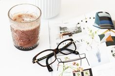 Sofies Closet 01, Sunday Christian Dior glasses, Nescafé Dolce Gusto