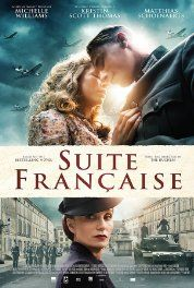 Suite Française (2014) Drama Romance War. During the early years of Nazi occupation of France in World War II, romance blooms between Lucile Angellier (Michelle Williams), a French villager, and Bruno von Falk (Ma