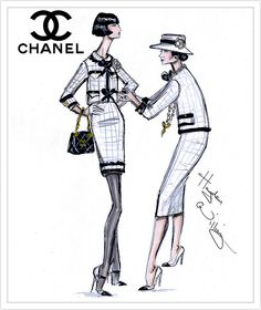 All sizes | Happy Birthday Coco Chanel! | Flickr - Photo Sharing!