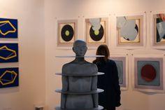Feria Ch.ACO 2013 Painting, Art, Get Well Soon, Art Background, Painting Art, Paintings, Kunst, Drawings, Art Education
