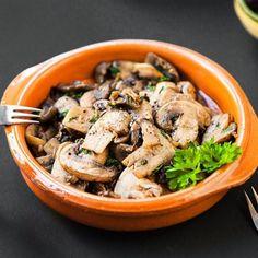 Japchae, Tapas, Potato Salad, Potatoes, Snacks, Chicken, Ethnic Recipes, Food, Ketogenic Diet