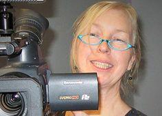 Claudia Raschke _Academy Award nominated Cinematographer
