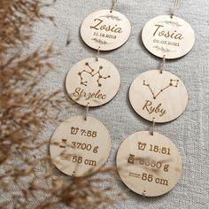 METRYCZKA dziecka, narodziny, drewniana eko, boho 10875598258 - Allegro.pl Macrame, Boho, Modern, Instagram, Trendy Tree, Bohemian