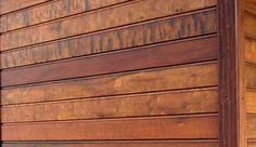 Vinyl siding that looks like wood. I want this!! | Home Exterior ...