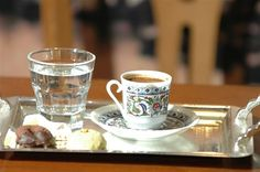 Five facts you don't know about Turkish coffee