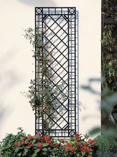 High Quality Metal Garden Trellises 4 Wrought Iron Garden Trellis