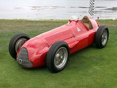 Alfa Romeo 158