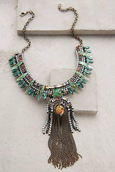 Patonga Necklace