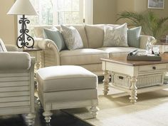 Living Rooms, Southport | Havertys Furniture